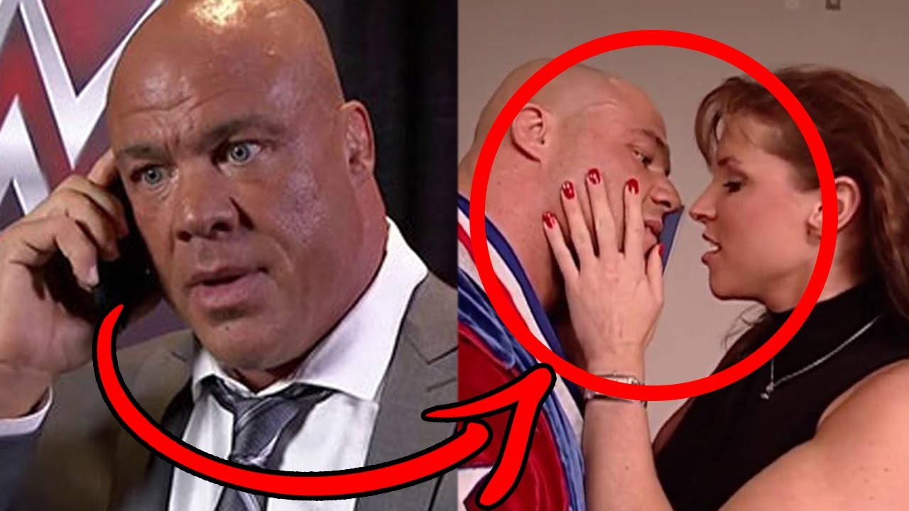 10 INSANE Rumors & Possible Answers to the Kurt Angle Secret!