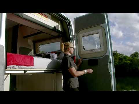 Horizon Motorhomes | How To Videos | Fans and Windows