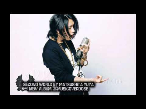 Second World - Yuya Matsushita