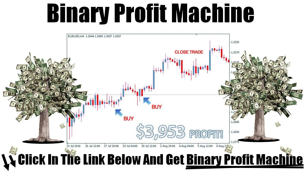 Binary options insured profits review