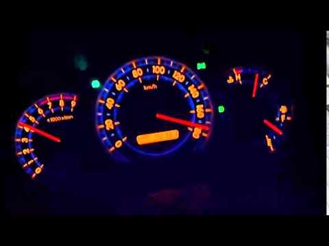 toyota caldina gt4 manual transmission