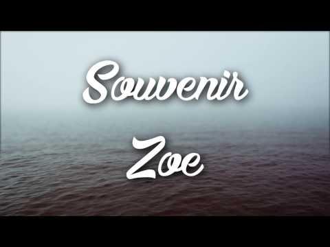 Zoe-Souvenir