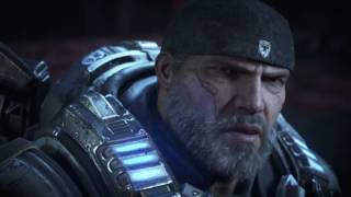 Gears of War 4 - Gameplay Launch Trailer
