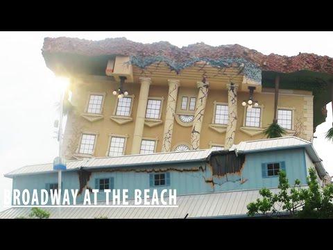 BROADWAY AT THE BEACH - MYRTLE BEACH