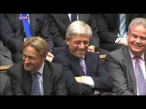 Meeting of The New Parliament   Jacob Rees Mogg   Speech on the Speaker John Bercow