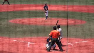 2012/6/14 小川泰弘 ( 創価大学 ) vs 新田亮 ( 九州共立大学 )
