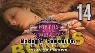 Myths Of The World 5: Black Rose Ce [14] W/yourgibs - Bonus - Making Of - Souvenir Box