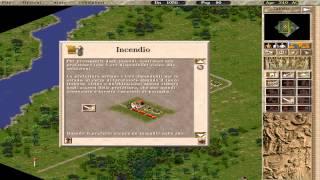 Caesar III - Ep.1 QUESTO è uno strategico in tempo reale