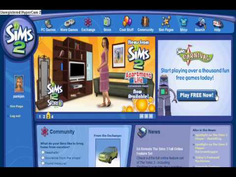 Sims 2 Business Mods