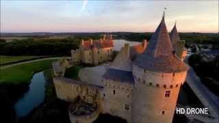 Chateau de Suscinio - SARZEAU (56) Morbihan