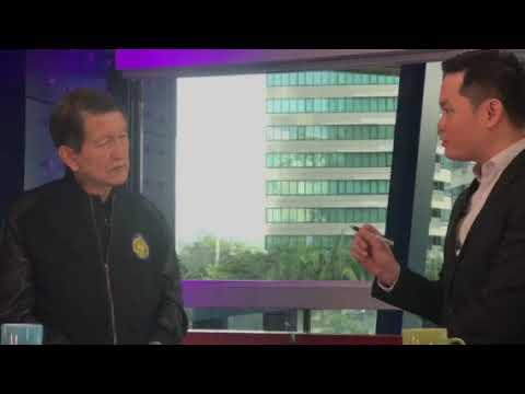 Roilo Golez, ANC Interview, ASEAN Summit, South China Nov 2017 Part 2