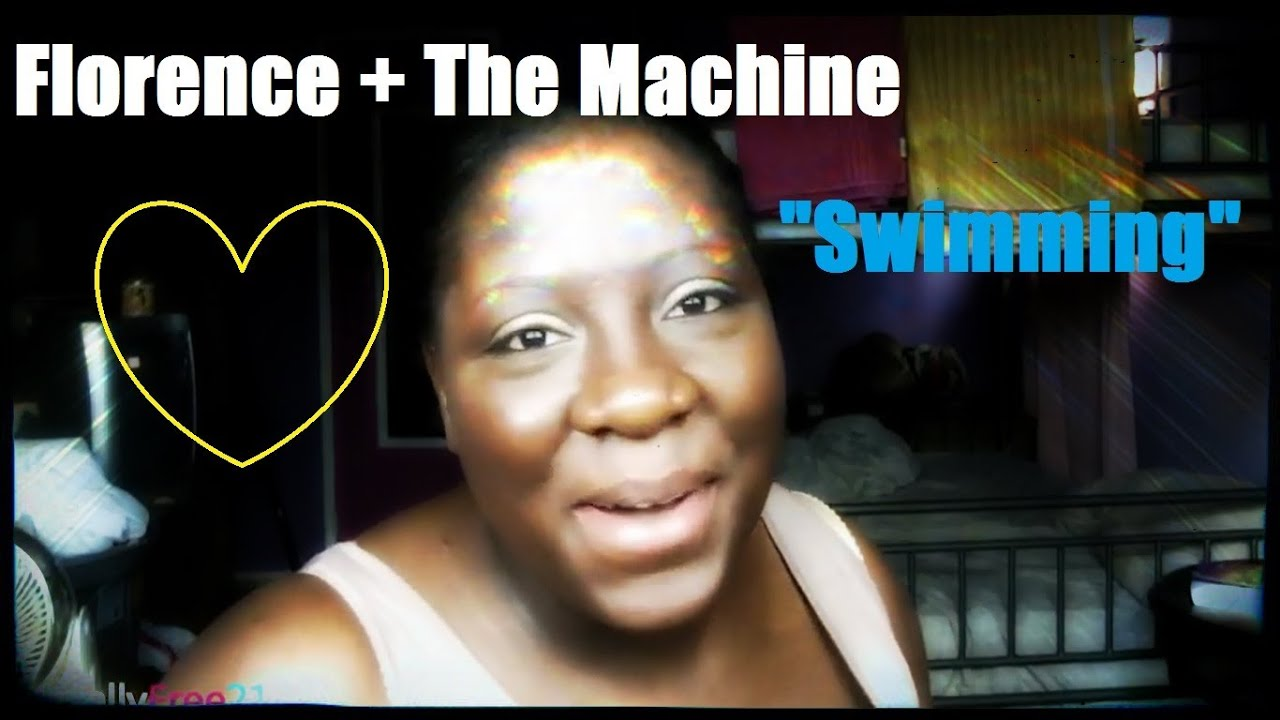 swimming florence and the machine