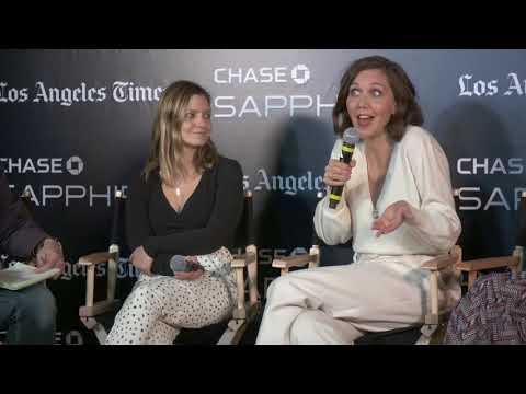"Sundance 2018: Sara Colangelo on adapting the film, ""The Kindergarten Teacher"