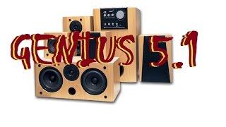 GENIUS 5.1 - Review / Test