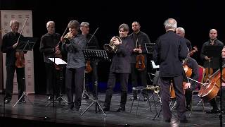 SERGEI NAKARIAKOV & ARKADY SHILKLOPER play PHIGA by Shilkloper in B...
