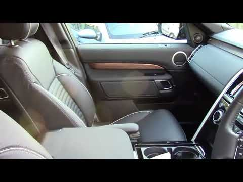 Carlease UK Video Blog |Land Rover Discovery | Car Leasing Deals