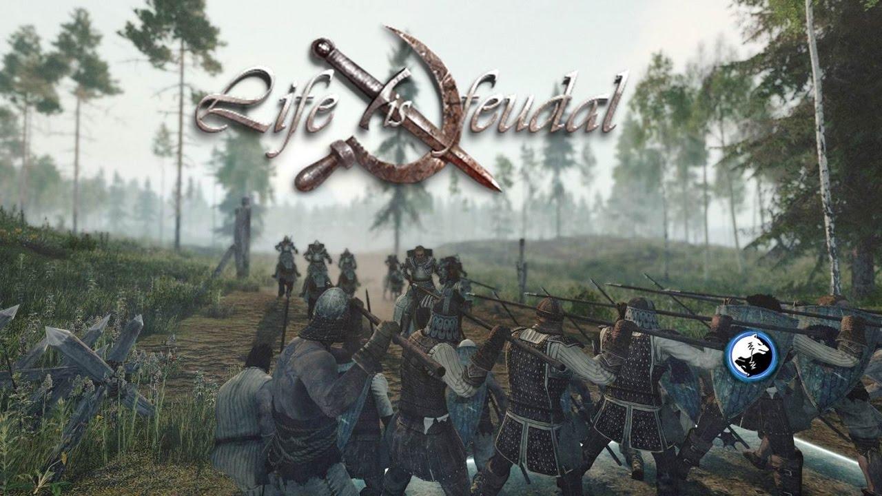 Life is feudal your own бой скачать бесплатно игру онлайн r2