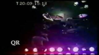 Queen - Live in Paris '79 (7/7)