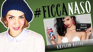 KRYSTEN RITTER, tutto sulla nostra Jessica Jones!   #Ficcanaso