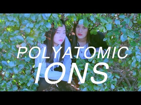Chemistry - Memorize Polyatomic Ions to Hotline Bling Song (Chemistry Fate)