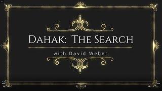 David Weber Explains his Dahak Series Part 4
