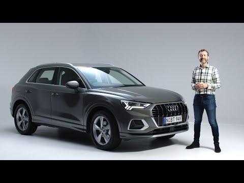 Audi In-Depth: Audi Q3 Walkaround