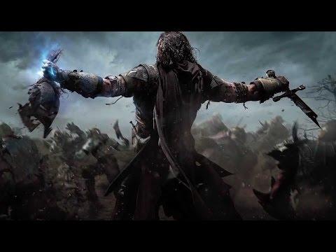 Shadow Of Mordor - Destruindo Orcs