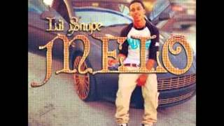Lil Snupe Melo Slowed N Chopped