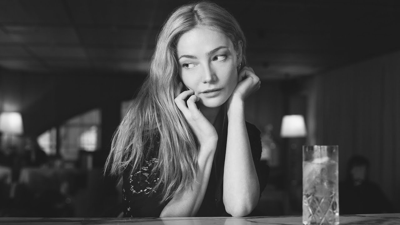 black sails' clara paget recounts 'the night before' | mr. burberry
