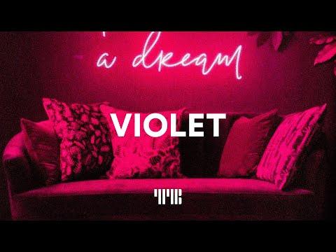 "(FREE) R&B Type Beat ""Violet"" RnB Guitar Instrumental"