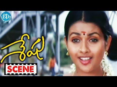 Rajasekhar, Kaveri, Sriman Comedy Scene - Sheshu Movie