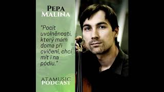 ATAmusic podcast – 31. Pepa Malina