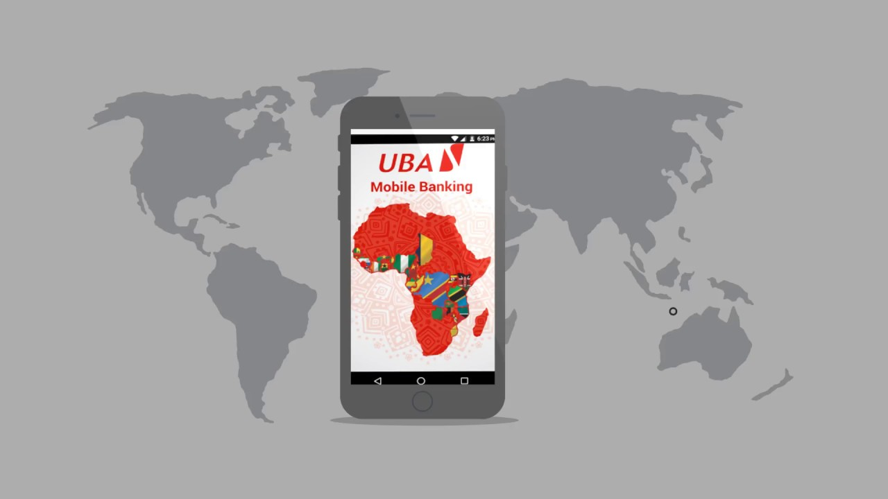 UBA Mobile Banking App Fast and Convenient