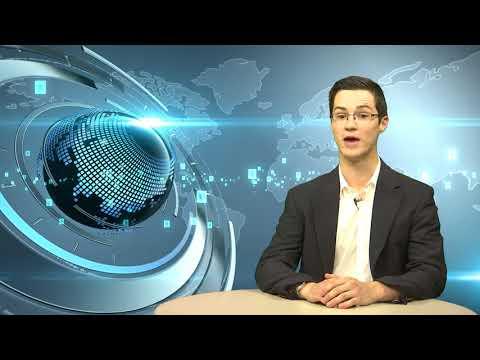 First Bulletin 04/10/2017 - The 4072 UQ TV News