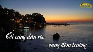 Karaoke Dạ Khúc - Nguyễn Mỹ Ca