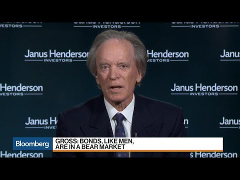 Bill Gross Says 3% Yield on 10-Year Treasury Is Possible