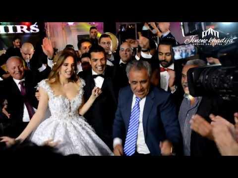 حفل زواج أيمن البلبولي Mariage Balbouli 💘💞💖 22/05/2016 🍀🎉