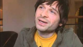 Keith Caputo interview - 2008 (part 1)
