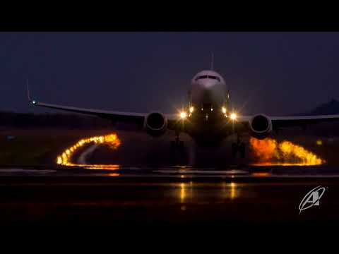 Aeronet promo video 2
