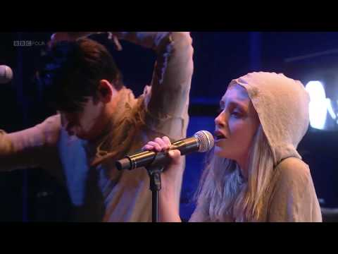 Gary Numan & Persia Numan - My Name Is Ruin - 2018 The Old Grey Whistle Test For One Night Only mp3