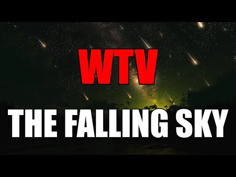 What You Need To Know About THE FALLING SKY