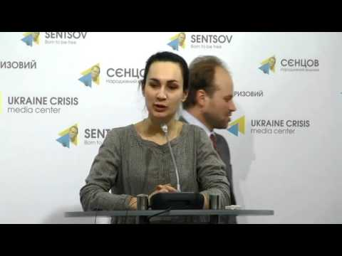 Transparency in distribution and payment of royalties in Ukraine. UCMC-26-10-2015