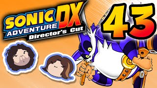 Sonic Adventure DX: Catching Froggy - PART 43 - Game Grumps