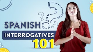 Spanish Interrogatives 101: Who, What, When, Where, Why, and More