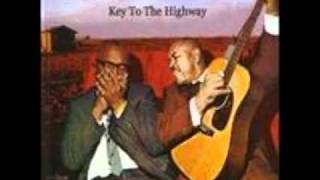 Bicycle Boogie - Sonny Terry with Bob Gady & His Alley Cats
