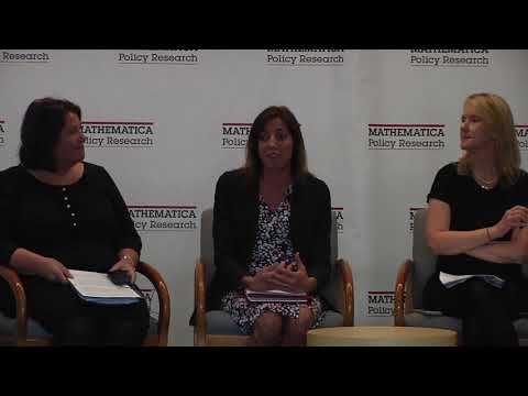 Using Research to Strengthen Child Welfare Programs