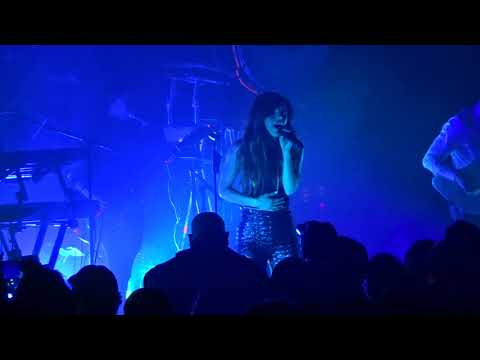 Echosmith - Hungry - Live at Magic Stick...