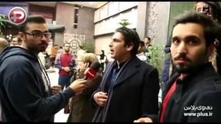 حمید گودرزی: از رامبد بپرسید برای خندوانه چقدر پول گرفتم/مصاحبه اختصاصی