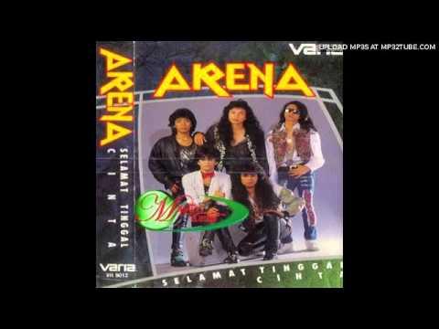 Arena - Selamat Tinggal Cinta