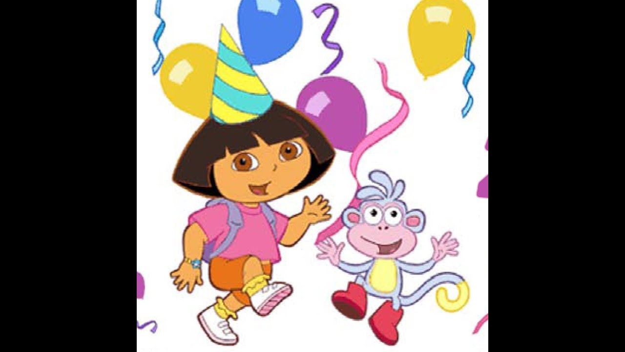 dora the explorer 2 hours youtube